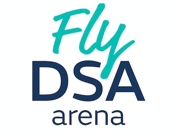 FlyDSA Arena venue photo