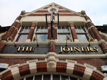 The Joiners picture