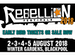 Rebellion Festival 2018 event picture