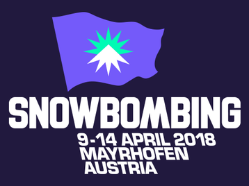 Snowbombing 2018 picture