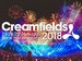 Creamfields 2018 event picture