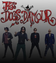 Tyla's Dogs D'amour artist photo