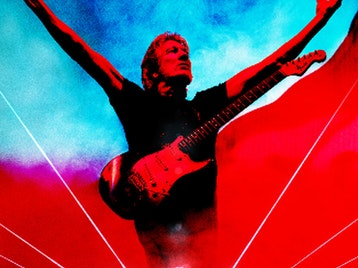 Roger Waters artist photo