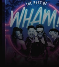 The Best of Wham! artist photo