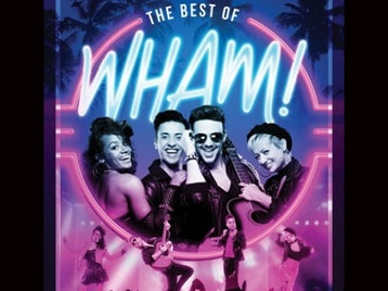 The Best of Wham! picture