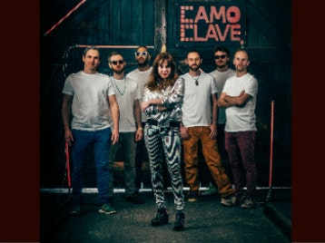 Album Launch Party: Camo Clave picture