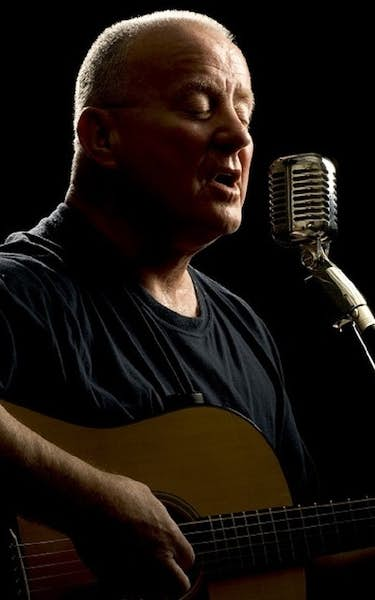 Christy Moore Tour Dates