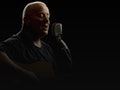 Christy Moore event picture