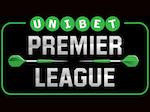 Unibet Premier League Darts artist photo