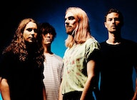 Pulled Apart By Horses artist photo