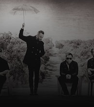 Blue October artist photo