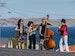 Concert: London Klezmer Quartet event picture