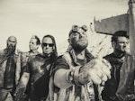 Five Finger Death Punch artist photo