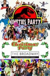 Flyer thumbnail for 90s Christmas Party