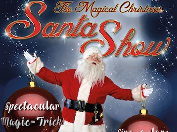The Magical Christmas Santa Show picture
