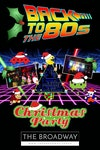Flyer thumbnail for 80s Christmas Party