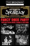 Flyer thumbnail for New Years Eve Speakeasy