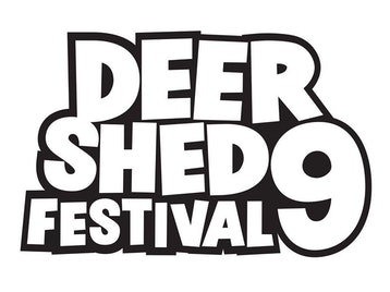 Deer Shed Festival 9: Drenge, Nadine Shah, Blaenavon, Mush, Goldfrapp, Public Service Broadcasting, This Is The Kit, Goat Girl, Boy Azooga, Matt Maltese, Field Music, The Open Here Orchestra, Bill Ryder-Jones (The Coral), Ren Harvieu, Pictish Trail, HMLTD, Dream Wife, whenyoung, The Ninth Wave, Gaz Coombes, The Orielles, Warm Digits, AK/DK, SLUG, Mylar Melodies, Holy Moly & The Crackers, Scott Matthews, Siv Jakobsen, Night Flight, Bryde, Joan As Police Woman, Lost Horizons, Peaness, Jane Weaver, SIVU, Rozi Plain, Seamus Fogarty, Anna Burch, The Lost Brothers, Sam Airey, Morrissey & Marshall, Kizzy Crawford, Emma Gatrill, The Laurells, The Lost Brothers, Riley Pearce, Alice Barlow, Adam French, Amaroun, Marvin Powell, Bella Gaffney, Polly Bolton, Soham De, Steven Adams & The French Drops, Rory Hoy, Escape Club, Across The Tracks, Hide & Seek, Lost Map, Gin & Juice, James Acaster, Daliso Chaponda, Rachel Parris, Justin Moorhouse, Spencer Jones, Abandoman, Kiri Pritchard-McLean, Bec Hill, Brendon Burns, Paul Currie, Harriet Dyer, Abigoliah Schamaun, Sarah Bennetto, Katie Mulgrew, Elf Lyons, Tom Taylor, Tony Basnett, Birthday Girls, Storytellers' Club, Chris Difford, Cosey Fanni Tutti, Lucy Mangan, Angela Saini, Fiona Mozley, Liz Flanagan, Michael Stewart, John Hegley, Scott Allen, Josie Brooks, Ski Oakenfull, Gecko picture