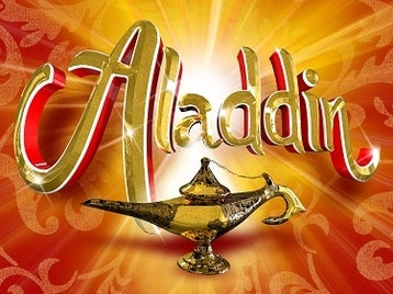 Aladdin  picture