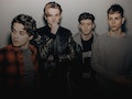 Night & Day Tour 2018: The Vamps, Jacob Sartorius, New Hope Club event picture