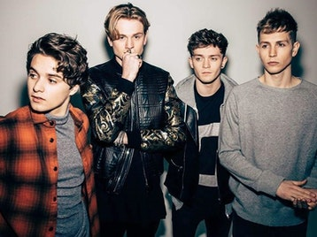 The Vamps picture