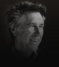 Bryan Ferry artist photo