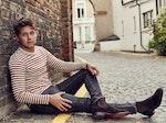 Niall Horan artist photo