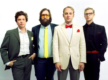 Twice Is Nice Tour: Deer Tick picture