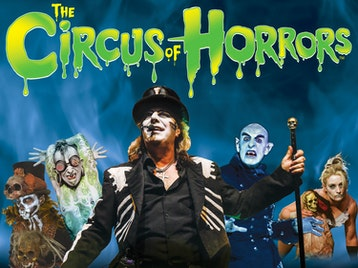 Circus Of Horrors artist photo