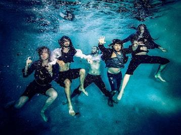 Piratefest Tour: Alestorm + Lagerstein + Redrum + RainbowDragonEyes picture