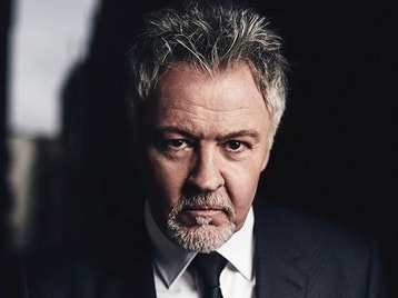 Paul Young, China Crisis picture