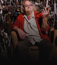 Eugene Chadbourne artist photo