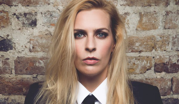Rooftop Comedy Experience with Sara Pascoe