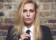 Sara Pascoe artist photo