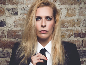 Edinburgh Preview - Sara Pascoe vs The Truth : Sara Pascoe picture