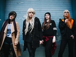 The Courtesans artist photo