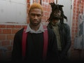 4 Nights Of Hell: Ho99o9 event picture