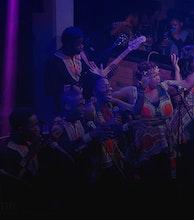 London African Gospel Choir artist photo