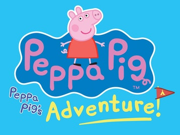 My First Concert: Peppa Pig - Live! picture