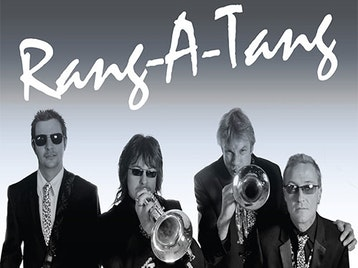 Party Cover Band: Rang-A-Tang picture