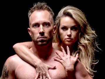James and Ola Uncensored - It's Hot, Dirty and Dancing!: James Jordan, Ola Jordan picture