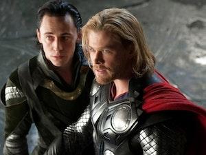 Film promo picture: Thor: Ragnarok