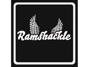 Ramshackle picture