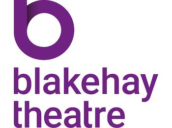 Blakehay Theatre venue photo