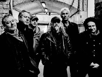 Levellers + Citizen Fish picture