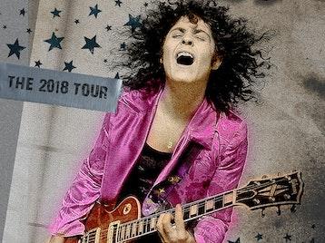 The Marc Bolan 40th Commemorative Anniversary Tour: T.Rextasy picture