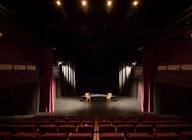 The University of Sheffield Drama Studio artist photo