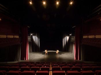 The University of Sheffield Drama Studio venue photo