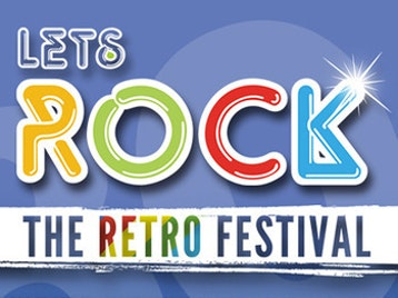Let's Rock The North East: Tony Hadley, Kim Wilde, ABC, Heaven 17, Midge Ure, Nick Heyward, Go West!, Nik Kershaw, Five Star, The Real Thing, Altered Images, Modern Romance, Hazell Dean, Fuzzbox, Annabella's Bow Wow Wow, Brother Beyond, Peter Coyle, Black Lace picture
