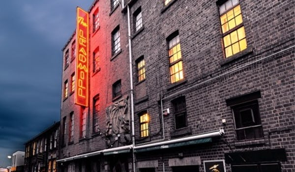 The Leadmill Events